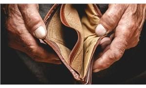 İşçi, emeğini karın tokluğuna satıyor