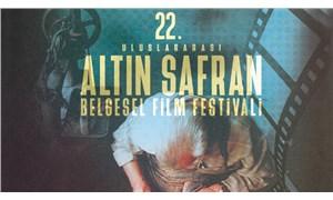 Safranbolu 22. Uluslararası Altın Safran Belgesel Film Festivali, kapılarını açmaya hazırlanıyor