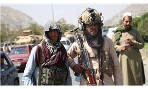 Taliban masası bataklık olur