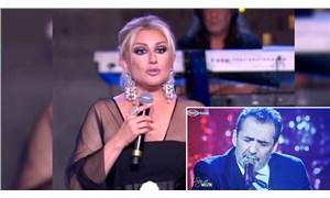 Muazzez Ersoy'un TRT'deki programı iptal oldu iddiası