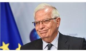 AB Yüksek Temsilcisi Borrell, Biden'ın Afganistan yorumuna itiraz etti: Bu tartışılır