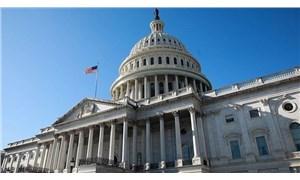 ABD Kongre binasında bomba paniği