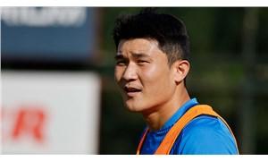 Fenerbahçe'de Kim Min-jae'nin lisansı çıktı
