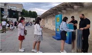 İstanbul'da konserlerde boş kalan koltuklar artık gençlerin
