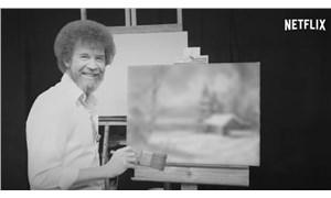 Ressam Bob Ross'u konu alan belgesel 25 Ağustos'ta gösterimde