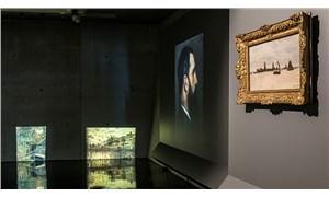 Zaans Müzesi'ne silahlı soygun girişimi: Monet'in tablosunu çalmaya çalıştılar