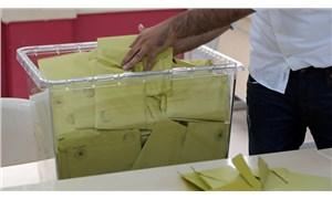 'Bu Pazar seçim olsa' anketi: Barajı sadece 3 parti geçiyor