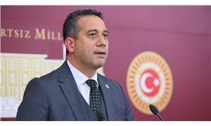 CHP'li Başarır: Saray'ın araç kiralama ihalesi 21/B usulüyle yapıldı, ihaleler yandaşa gitti