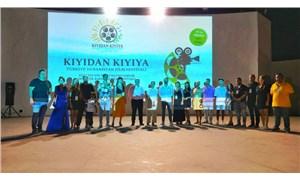 Kıyıdan Kıyıya Türkiye-Yunanistan Film Festivali başladı