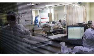 Koronavirüs | 24 saatte 204 yurttaş yaşamını yitirdi