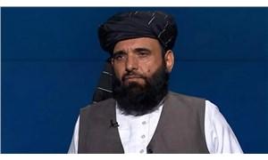 Taliban Sözcüsü: Afganistan İslam Emirliği olarak Türkiye'nin iş birliğine ihtiyacımız var