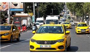 55 yılda sadece bin 881 yeni taksi
