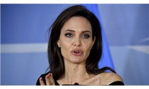 Angelina Jolie, Afgan mülteciler için Instagram hesabı açtı ve bir mektup paylaştı