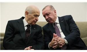 Erdoğan ile Bahçeli'yi tedirgin edecek 'Afgan mülteci' anketi