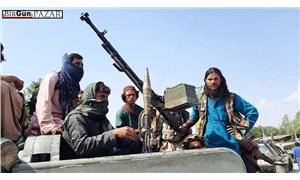 Afganistan'da ölümün adı Taliban