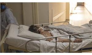Urfa'da yoğun bakımdaki 158 koronavirüs hastasından sadece 6'sı tam aşılı