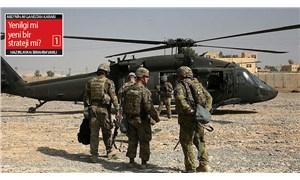 ABD'nin Afganistan kararı: Yenilgi mi yeni bir strateji mi?