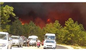 """Antalya'daki orman yangını soruşturmasında yeni gelişme: """"Benzin döke döke, yaka yaka gittim"""""""