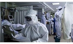 Kocaeli'nde Covid-19 nedeniyle hastanelerde yatanların yüzde 90'ını aşısızlar oluşturuyor
