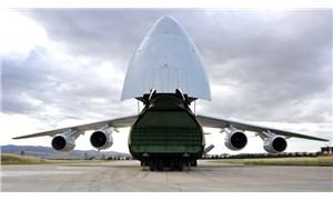 Rusya açıkladı: S-400'ler için yeni anlaşma imzalanıyor
