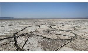 Türkiye'nin tek, dünyanın ikinci büyük doğal sodyum kaynağı Acıgöl kuruyor