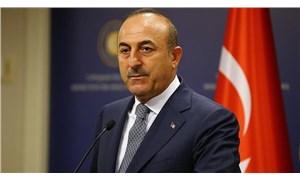 """Çavuşoğlu, """"Türkiye'deki iltica merkezi"""" iddialarını reddetti"""