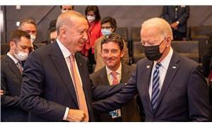 Dış politikaya Joe Biden ayarı