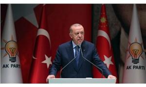 Erdoğan'dan partisine mesaj: Kendi içimizde birliğimizi, beraberliğimizi güçlendirmeliyiz