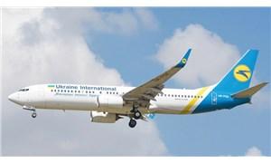 Ukrayna Dışişleri Sözcüsü, Kabil'e giden tahliye uçağının kaçırıldığı yönündeki açıklamayı yalanladı