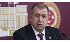Ümit Özdağ, partisinin logosunu ve ismini duyurdu