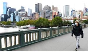 Avustralya, salgının başlangıcından bu yana en yüksek verileri açıkladı: Son 24 saatte 973 vaka