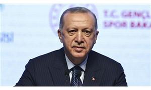 Erdoğan: Taliban'dan gelen mesajlara şimdilik ihtiyatlı bir iyimserlikle yaklaşıyoruz
