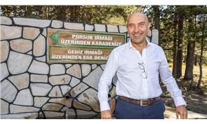 Tunç Soyer: Murat Dağı 'Milli Park' ilan edilsin