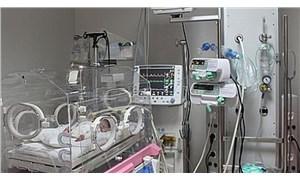 6 aylık hamile kadın Covid-19'dan yaşamını yitirdi; bebek kuvöze alındı