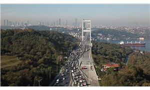 Bakanlıktan 'köprü bakımı' açıklaması: 75 gece sürecek