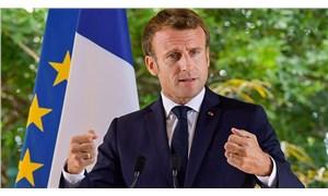 Fransa Kabil büyükelçisini geri çekiyor