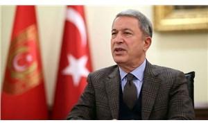 Hulusi Akar'dan Türkiye askerinin Afganistan'dan tahliyesine ilişkin açıklama