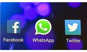 Rusya'dan Twitter, Facebook ve WhatsApp'a ceza