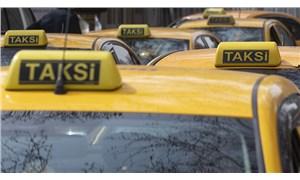 Taksi krizinin büyüdüğü İstanbul'da, Bakanlık topu İBB'ye attı