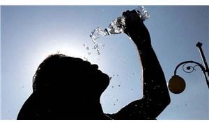 Amerikan Meteoroloji Derneği raporu: Türkiye en sıcak üçüncü yılını yaşadı