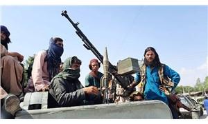 Kabil'deki İngiliz büyükelçiliği, kendileriyle çalışan Afganların listesini binada bırakarak kaçmış