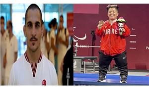Tokyo 2020 Paralimpik Oyunları: Türkiye'ye ilk madalyalar halter ve judodan geldi