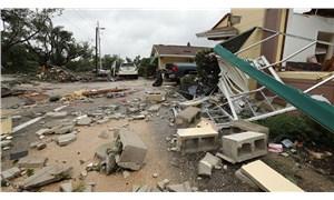 ABD'nin Louisiana eyaletinde Ida Kasırgası nedeniyle 'acil durum' ilan edildi