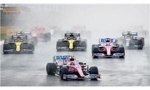 Formula 1'de Türkiye Grand Prix'sinin tarihi değişti