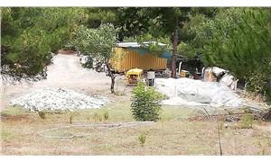 Koza maden projesine bilirkişiler yine 'dur' dedi: Üçüncü rapor da şirketin aleyhine