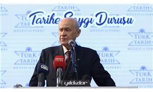 Bahçeli: Kabil emniyetli değilse Ankara güvende olamaz