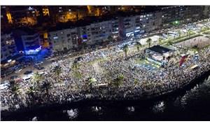 Dikili Kültür, Sanat, Demokrasi ve Emek Festivali coşkuyla başladı
