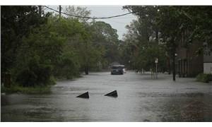 Ida Kasırgası nedeniyle ABD'nin Louisiana eyaletinde 100 binden fazla ev elektriksiz kaldı