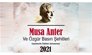 Musa Anter Gazetecilik Ödülleri'nde sona doğru