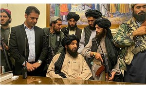 Taliban şaşkınlığı!
